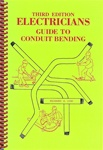 Everything you need to know about Conduit Bending in one book.