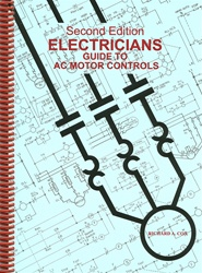 AC Motor Control book that is current with the 2011 NEC.